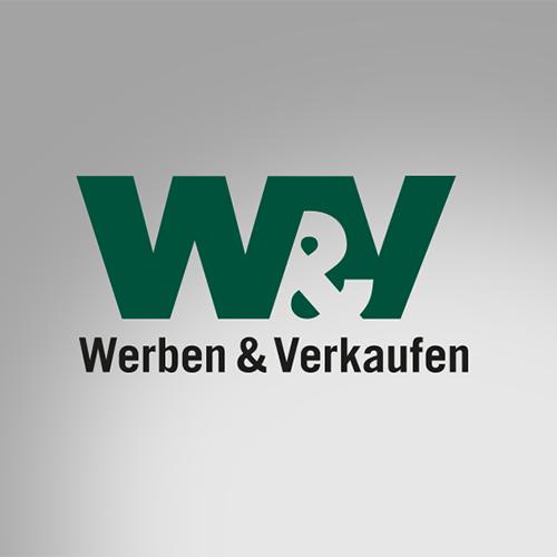 W&V | Classic- Online-Branding, Anzeigenkonzeption