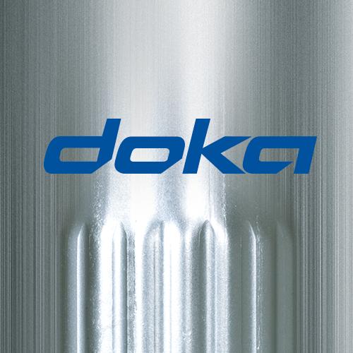 doka| Direktmarketing Neueinführung EUREX top