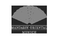Mandarin Oriental, munich