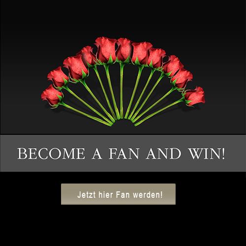 Mandarin Oriental, Munich   Facebook-App Valentine