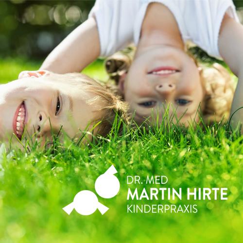 Dr. Martin Hirte | Classic- und Online-Branding
