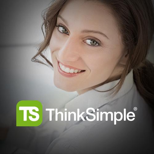 ThinkSimple | Classic- und Online-Branding & Positionierung