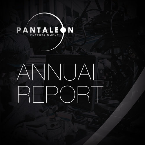 PANTALEON ENTERTAINMENT AG | Geschäftsbericht 2014
