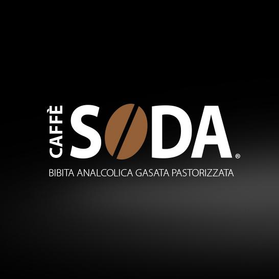 SODA CAFFÈ | Classic- und Online-Branding