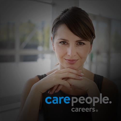 carepeople.careers | Classic- und Online-Branding