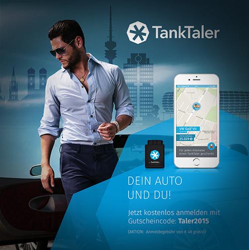 TankTaler | Direkt-Marketing und Corporate Branding