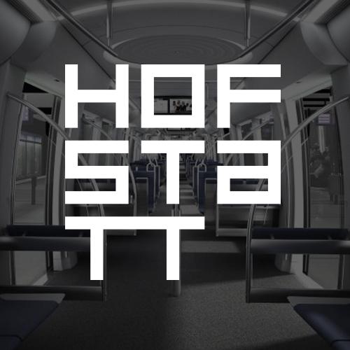 HOFSTATT | BRANDING-KAMPAGNE: FAHRGAST-TV
