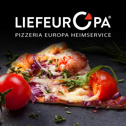 LIEFEUROPA | CLASSIC- UND ONLINE BRANDING