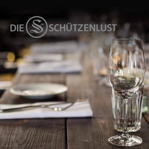 DIE SCHÜTZENLUST | MARKENAUFTRITT: CLASSIC- UND ONLINE BRANDING