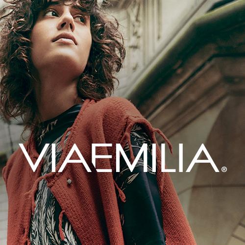 VIAEMILIA | MARKENAUFTRITT: CLASSIC- UND ONLINE BRANDING