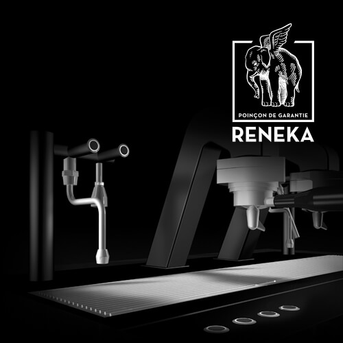 RENEKA | INDUSTRIEDESIGN: RENEKA KITCHEN