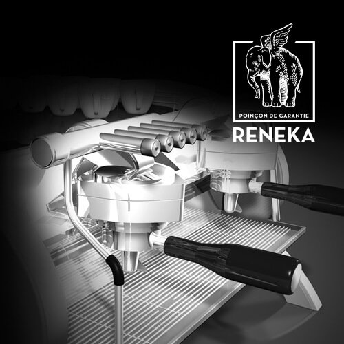 RENEKA | INDUSTRIEDESIGN: RENEKA R100