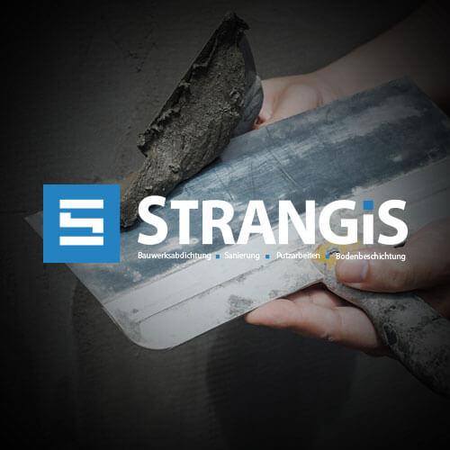 STRANGIS | CLASSIC- UND ONLINE BRANDING
