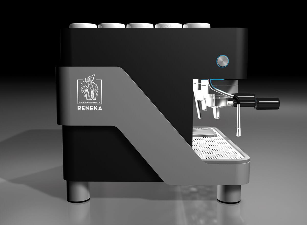 Reneka industriedesign reneka r50 sl design full for Industriedesign mobel
