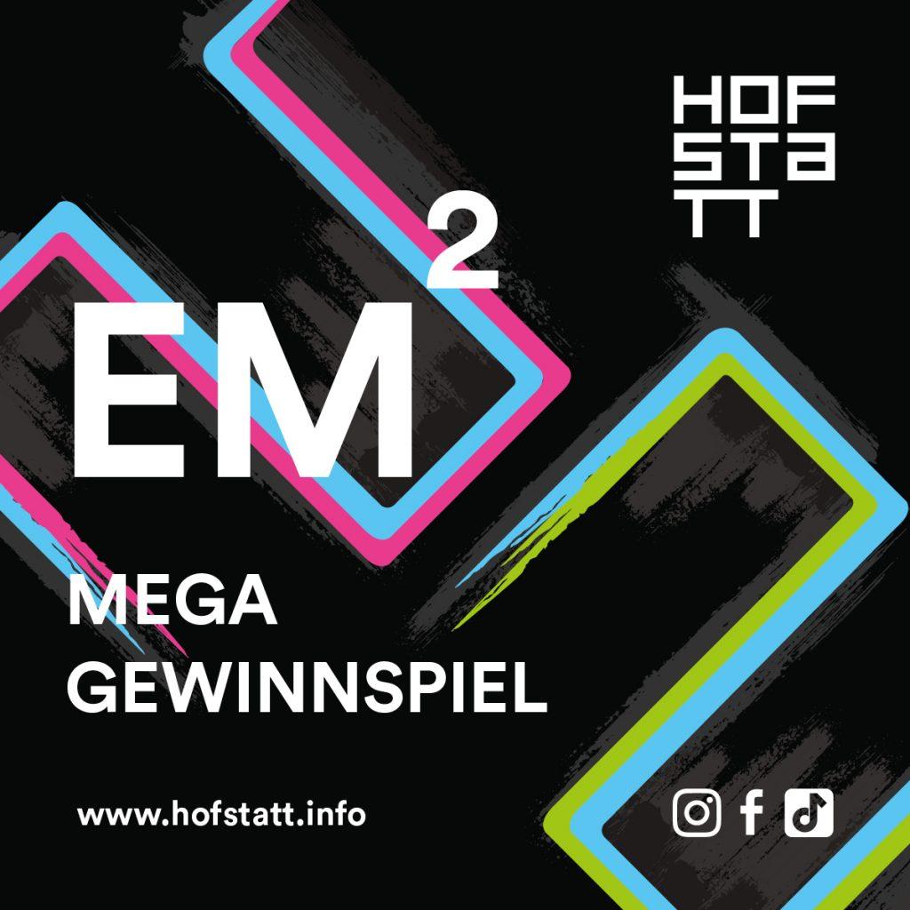 Hofstatt EM Aktion